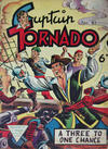 Cover for Captain Tornado (L. Miller & Son, 1952 series) #83
