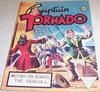 Cover for Captain Tornado (L. Miller & Son, 1952 series) #81