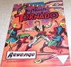 Cover for Captain Tornado (L. Miller & Son, 1952 series) #87