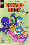 Cover Thumbnail for Donald Duck (1962 series) #200 [Whitman]