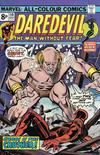 Cover Thumbnail for Daredevil (1964 series) #119 [British]