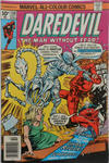 Cover Thumbnail for Daredevil (1964 series) #138 [British Price Variant]