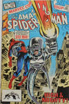 Cover for The Amazing Spider-Man (Marvel, 1963 series) #237 [Direct]