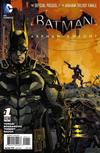 Cover Thumbnail for Batman: Arkham Knight (2015 series) #1