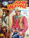 Cover for John Wayne Adventure Comics (World Distributors, 1950 ? series) #12