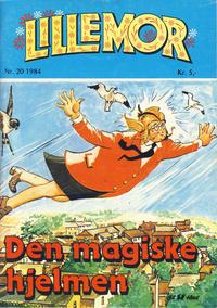 Cover Thumbnail for Lillemor (Serieforlaget / Se-Bladene / Stabenfeldt, 1969 series) #20/1984