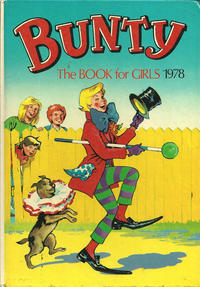 Cover Thumbnail for Bunty for Girls (D.C. Thomson, 1960 series) #1978