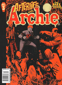 Cover Thumbnail for Afterlife with Archie Magazine (Archie, 2014 series) #3 [Newsstand]