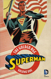 Cover Thumbnail for Superman: The Golden Age (DC, 2016 series) #1