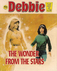 Cover Thumbnail for Debbie Picture Story Library (D.C. Thomson, 1978 series) #19