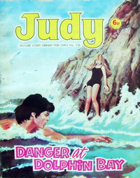 Cover Thumbnail for Judy Picture Story Library for Girls (D.C. Thomson, 1963 series) #136