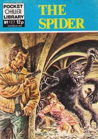 Cover Thumbnail for Pocket Chiller Library (Thorpe & Porter, 1971 series) #127