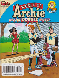 Cover Thumbnail for World of Archie Double Digest (Archie, 2010 series) #58