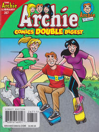 Cover Thumbnail for Archie (Jumbo Comics) Double Digest (Archie, 2011 series) #267