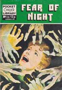 Cover Thumbnail for Pocket Chiller Library (Thorpe & Porter, 1971 series) #133