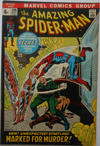 Cover for The Amazing Spider-Man (Marvel, 1963 series) #108 [British]