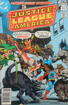 Cover Thumbnail for Justice League of America (1960 series) #174 [British Price Variant]