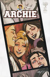 Cover for Archie (Archie, 2015 series) #7 [Cover B Djibril Morissette-Phan]