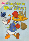 Cover for Historietas de Walt Disney (Editorial Novaro, 1949 series) #219