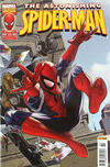 Cover for Astonishing Spider-Man (Panini UK, 2009 series) #60