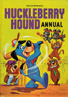 Cover for Huckleberry Hound Annual (World Distributors, 1960 series) #1964