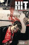 Cover for Hit (Boom! Studios, 2013 series) #1