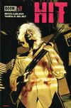 Cover for Hit (Boom! Studios, 2013 series) #2