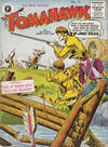 Cover for Tomahawk (Thorpe & Porter, 1954 series) #17