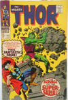 Cover for Thor (Marvel, 1966 series) #142 [British Price Variant]