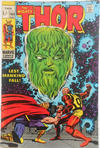 Cover for Thor (Marvel, 1966 series) #164 [British]