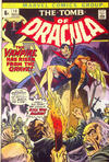 Cover Thumbnail for Tomb of Dracula (1972 series) #14 [British]