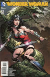 Cover for Wonder Woman (DC, 2011 series) #51