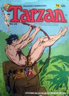 Cover for Edgar Rice Burroughs' Tarzan (K. G. Murray, 1980 series) #14