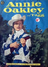 Cover for Annie Oakley and Tagg (World Distributors, 1955 series) #4