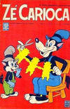 Cover for Zé Carioca (Editora Abril, 1961 series) #637