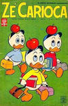 Cover for Zé Carioca (Editora Abril, 1961 series) #641