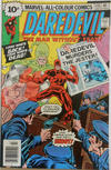 Cover Thumbnail for Daredevil (1964 series) #135 [British Price Variant]