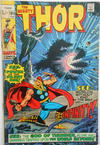 Cover Thumbnail for Thor (1966 series) #185 [British Price Variant]