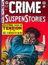 Cover for Crime Suspenstories (Russ Cochran, 1983 series) #3