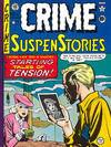 Cover for Crime Suspenstories (Russ Cochran, 1983 series) #1