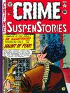 Cover for Crime Suspenstories (Russ Cochran, 1983 series) #2