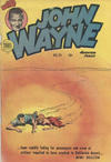Cover for John Wayne Adventure Comics (Superior Publishers Limited, 1949 ? series) #24