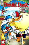Cover for Donald Duck (IDW, 2015 series) #12 / 379 [Regular Cover]