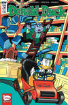 Cover Thumbnail for Donald Duck (2015 series) #12 / 379 [Subscription Cover]