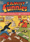 Cover for Family Funnies (Associated Newspapers, 1953 series) #21