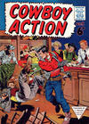 Cover for Cowboy Action (L. Miller & Son, 1956 series) #8