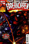 Cover for Edderkoppen (Egmont, 1997 series) #167