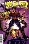Cover for Edderkoppen (Egmont, 1997 series) #173