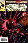 Cover for Edderkoppen (Egmont, 1997 series) #155