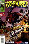 Cover for Edderkoppen (Egmont, 1997 series) #156